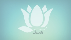 Shanti Wallpaper 1280x1024