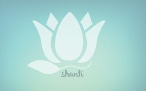 Shanti Wallpaper 1280x800